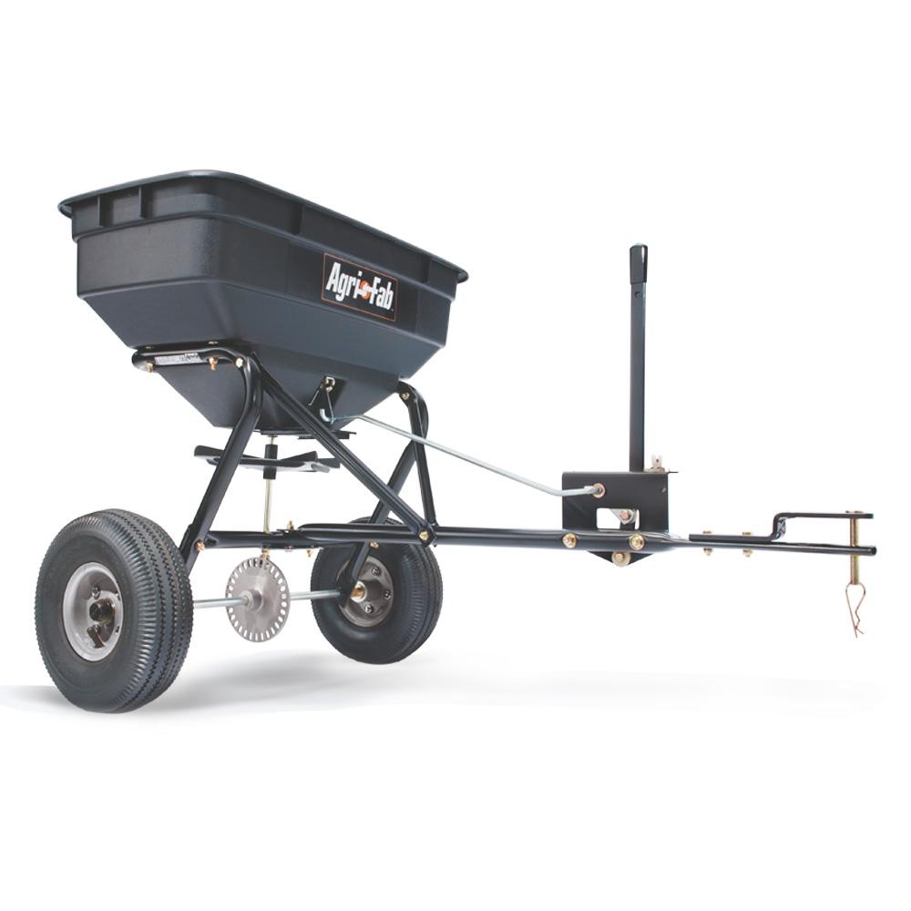 Anhängestreuer / Traktoren