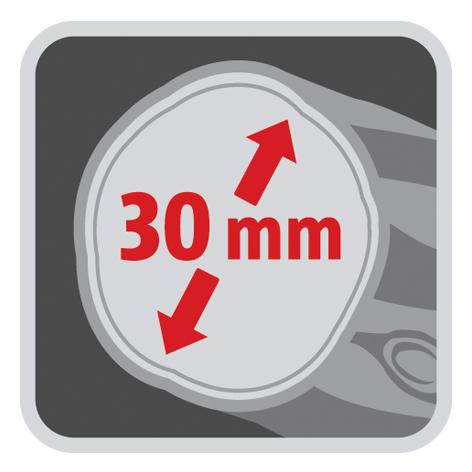 30 mm