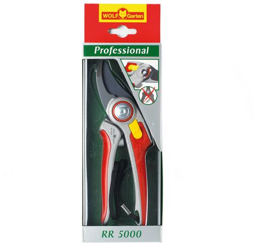 RR 5000 ''ALU-PROFESSIONAL''